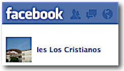 Enlace al Facebook del Instituto