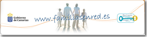 Enlace a familias en red